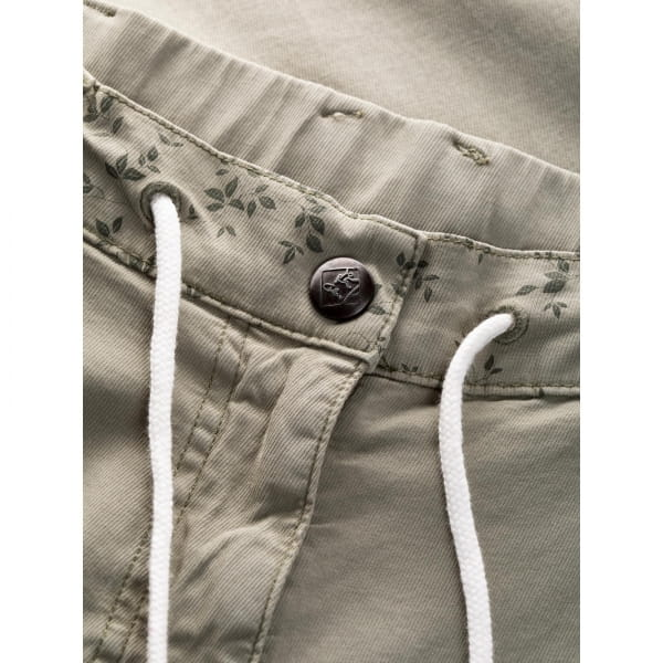 Chillaz Women's Summer Splash 3/4 Pants - Kletterhose olive - Bild 6