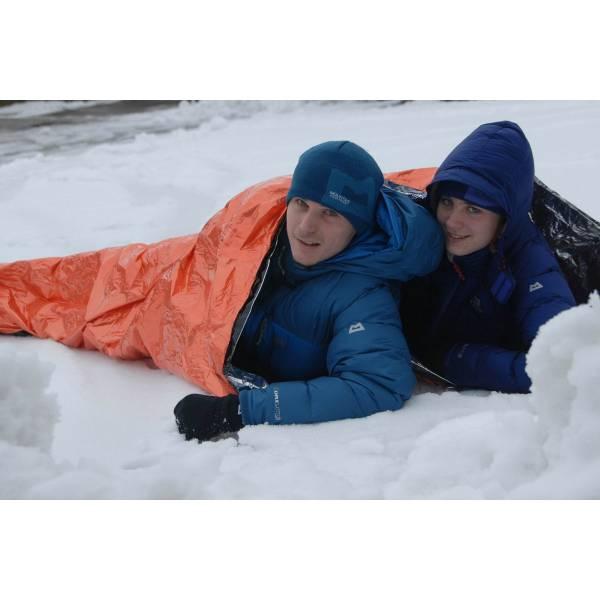 Mountain Equipment Ultralite Double Bivi Bag - Biwaksack - Bild 2