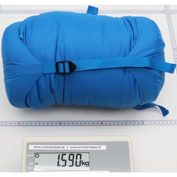 Mountain Hardwear Lamina 15F/-9°C - Kunstfaserschlafsack dark compass - Bild 3