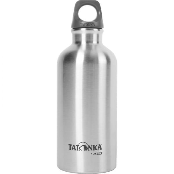 Tatonka Stainless Steel Bottle 0,4 Liter - Trinkflasche - Bild 1