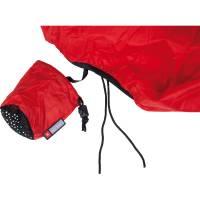 Vorschau: Tatonka Rain Flap S - 30-40 Liter Regenschutz red - Bild 4