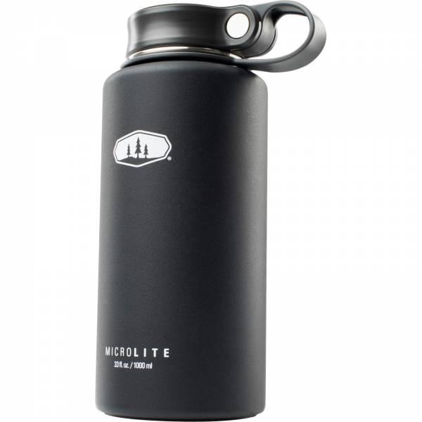 GSI MicroLite 1000 Twist - Thermoflasche black - Bild 15