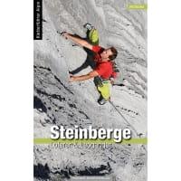 Panico Verlag Steinberge - Alpinkletterführer