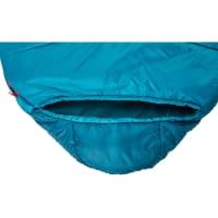 Vorschau: Wechsel Tents Dreamcatcher 10° M - Schlafsack legion blue - Bild 17