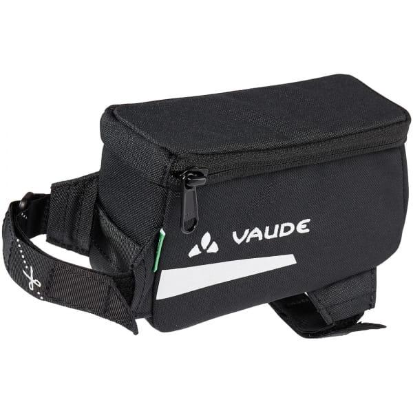 VAUDE Carbo Bag II - Rahmentasche black - Bild 1
