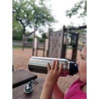 Vorschau: Origin Outdoors WH Deluxe 1L - Isolierflasche - Bild 9