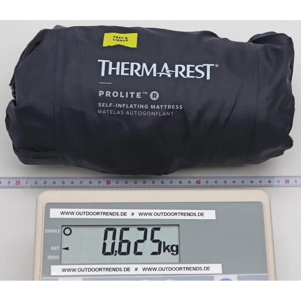 Therm-a-Rest ProLite™ - Isomatte poppy - Bild 4