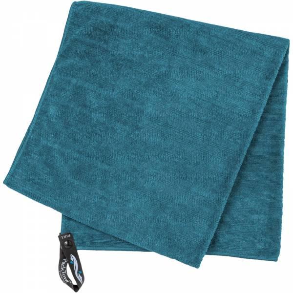 PackTowl Luxe Beach - Funktions-Handtuch aquamarine - Bild 1