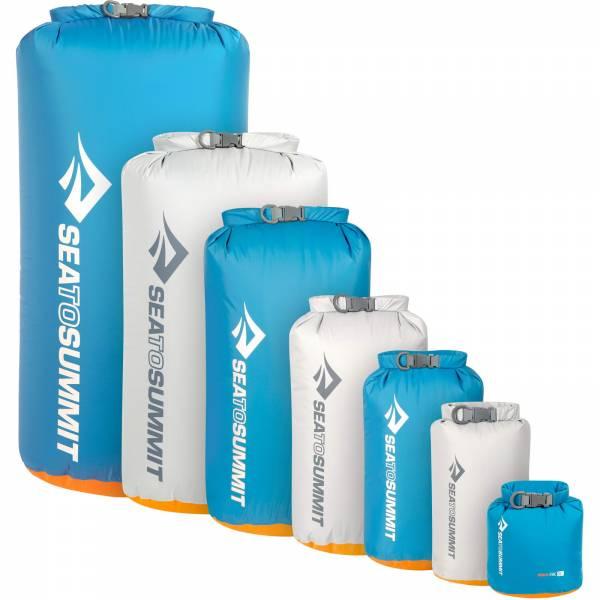Sea to Summit eVAC Dry Sack - eVent Packsack - Bild 9
