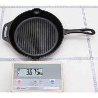 Vorschau: Petromax Grill-Feuerpfanne gp30 - Grillpfanne - Bild 3