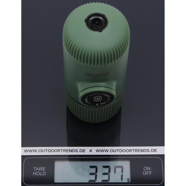 WACACO Nanopresso Set - Espresso Maker - Bild 4