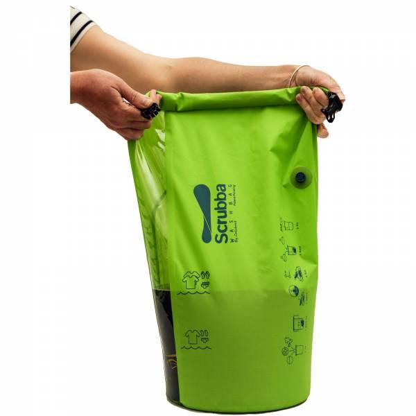 Scrubba Wash Bag - Waschbeutel - Bild 2