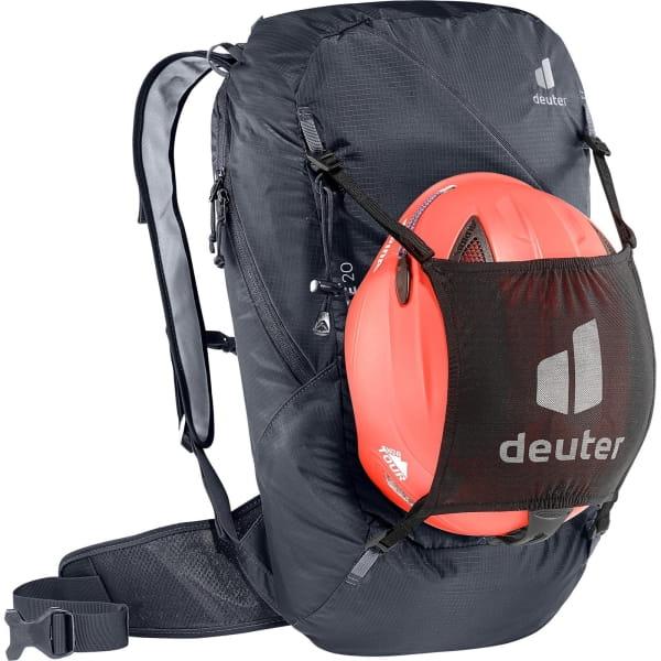 deuter Freerider Lite 20 - Skitourenrucksack black - Bild 13