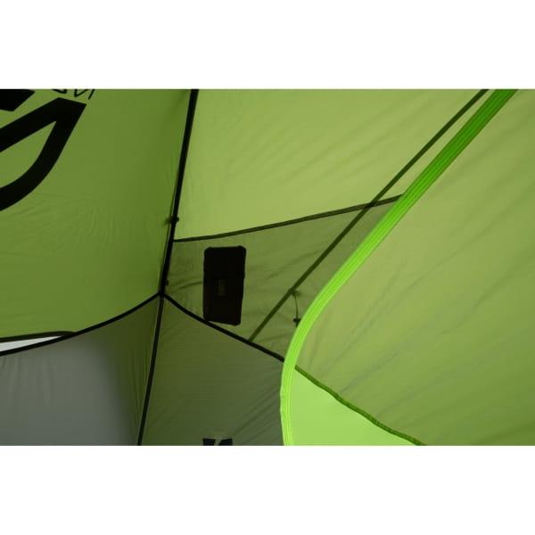 NEMO Dragonfly 2P - Zelt green - Bild 4