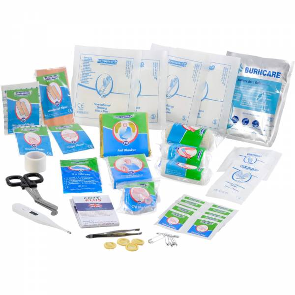 Care Plus First Aid Kit Waterproof - Bild 2