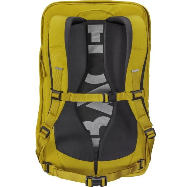 BACH Undercover 26 - Laptoprucksack yellow curry - Bild 5