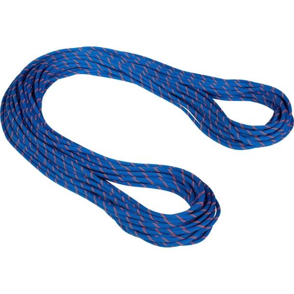 Mammut 7.5 Alpine Sender Dry Rope - Doppelseil blue-safety orange - Bild 3