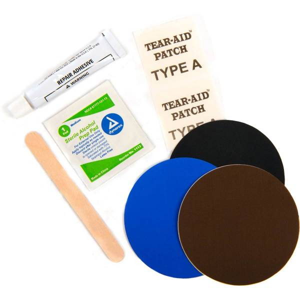Therm-a-Rest Permanent Home Repair Kit - Bild 1