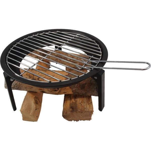 Origin Outdoors Campfire - Grill - Bild 3