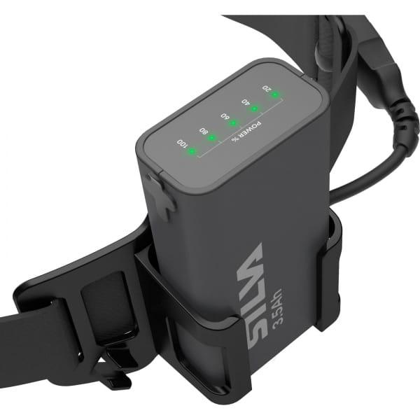 Silva Exceed 4R - Stirnlampe - Bild 6