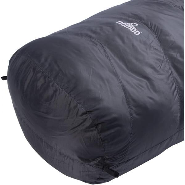 NOMAD Taurus 500 - Schlafsack dark grey - Bild 4
