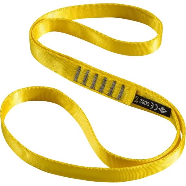Black Diamond 18 mm Nylon Runners - Rund-Schlinge yellow - Bild 4