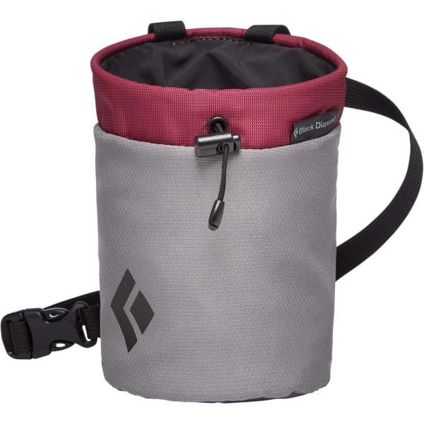 Black Diamond Repo - Chalk Bag light gray - Bild 3