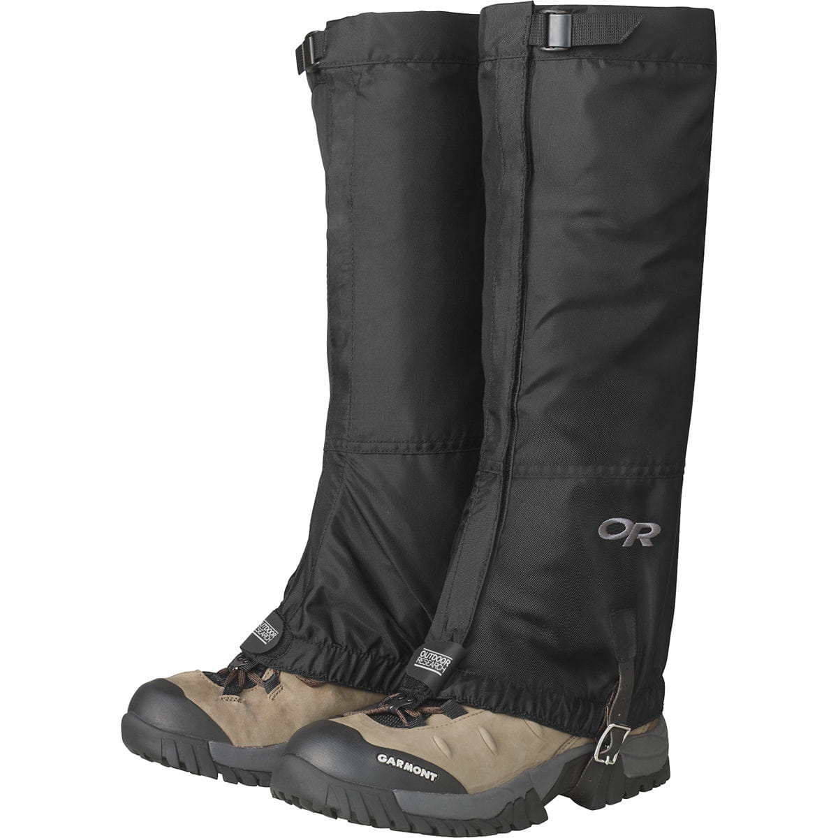 Outdoor Research Women's Rocky Mountain High Gaiters - Gamaschen - Bild 1
