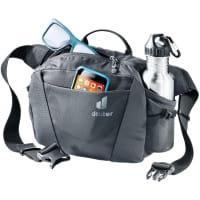 Vorschau: deuter Travel Belt - Hüfttasche black - Bild 3