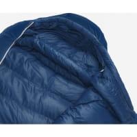 Vorschau: Grüezi Bag Biopod DownWool Ice - Daunen- & Wollschlafsack night blue - Bild 21