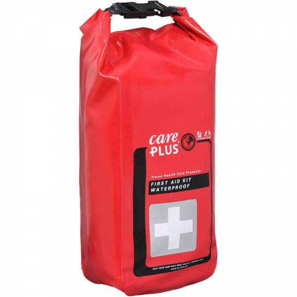 Care Plus First Aid Kit Waterproof - Bild 1