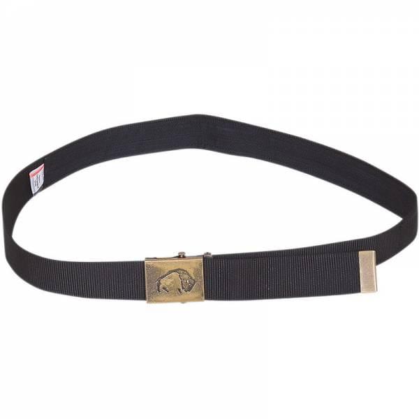 Tatonka Uni Belt - Gürtel black - Bild 1