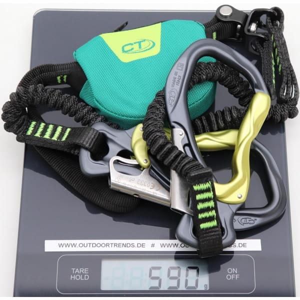 Climbing Technology Hook It Compact - Klettersteigset - Bild 2