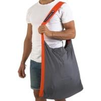 TICKET TO THE MOON Eco Bag L - Einkaufstasche