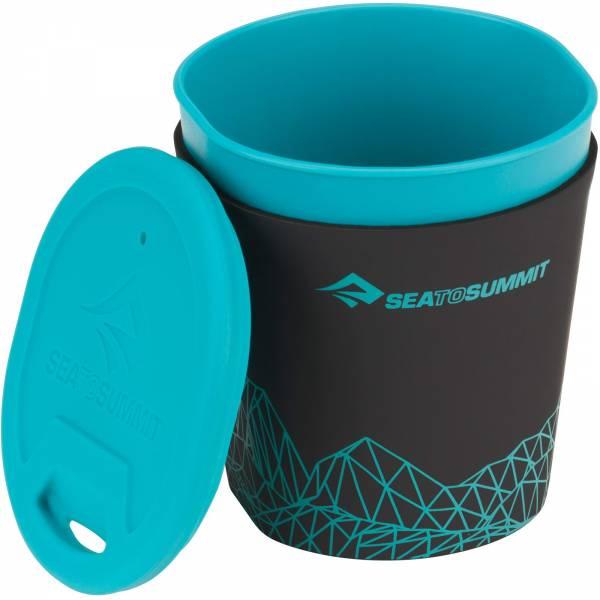 Sea to Summit Alpha Cookset 4.2 - Aluminium-Geschirr-Set - Bild 6