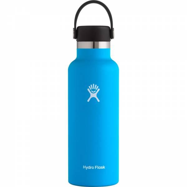 Hydro Flask 18 oz Standard Mouth - Thermoflasche pacific - Bild 13