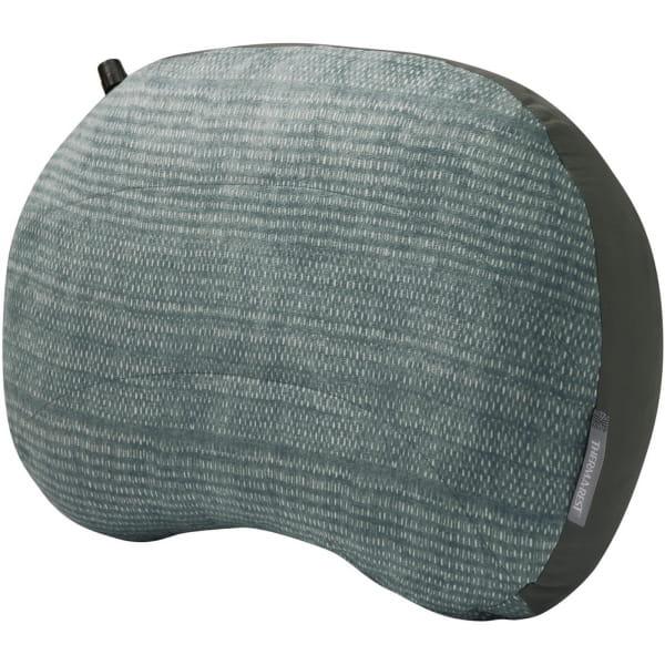Therm-a-Rest Air Head Pillow - Kissen blue woven - Bild 3