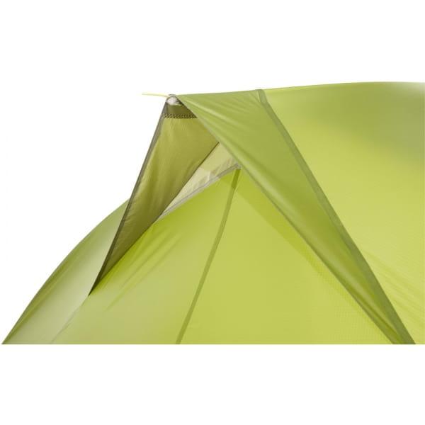 VAUDE Space Seamless 1-2P - Zelt cress green - Bild 3