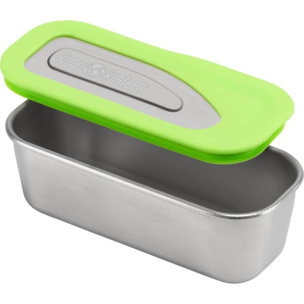 klean kanteen Food Box Set - Edelstahl-Lunchbox-Set stainless - Bild 21