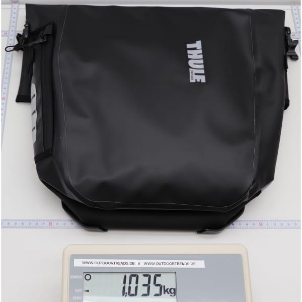 THULE Shield Pannier 17L - Radtasche black - Bild 2