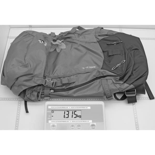 deuter Guide 32+ SL - Alpin-Rucksack - Bild 3