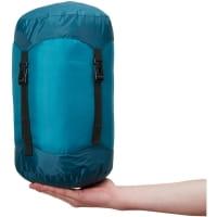 Vorschau: Wechsel Tents Dreamcatcher 0° M - Schlafsack legion blue - Bild 3