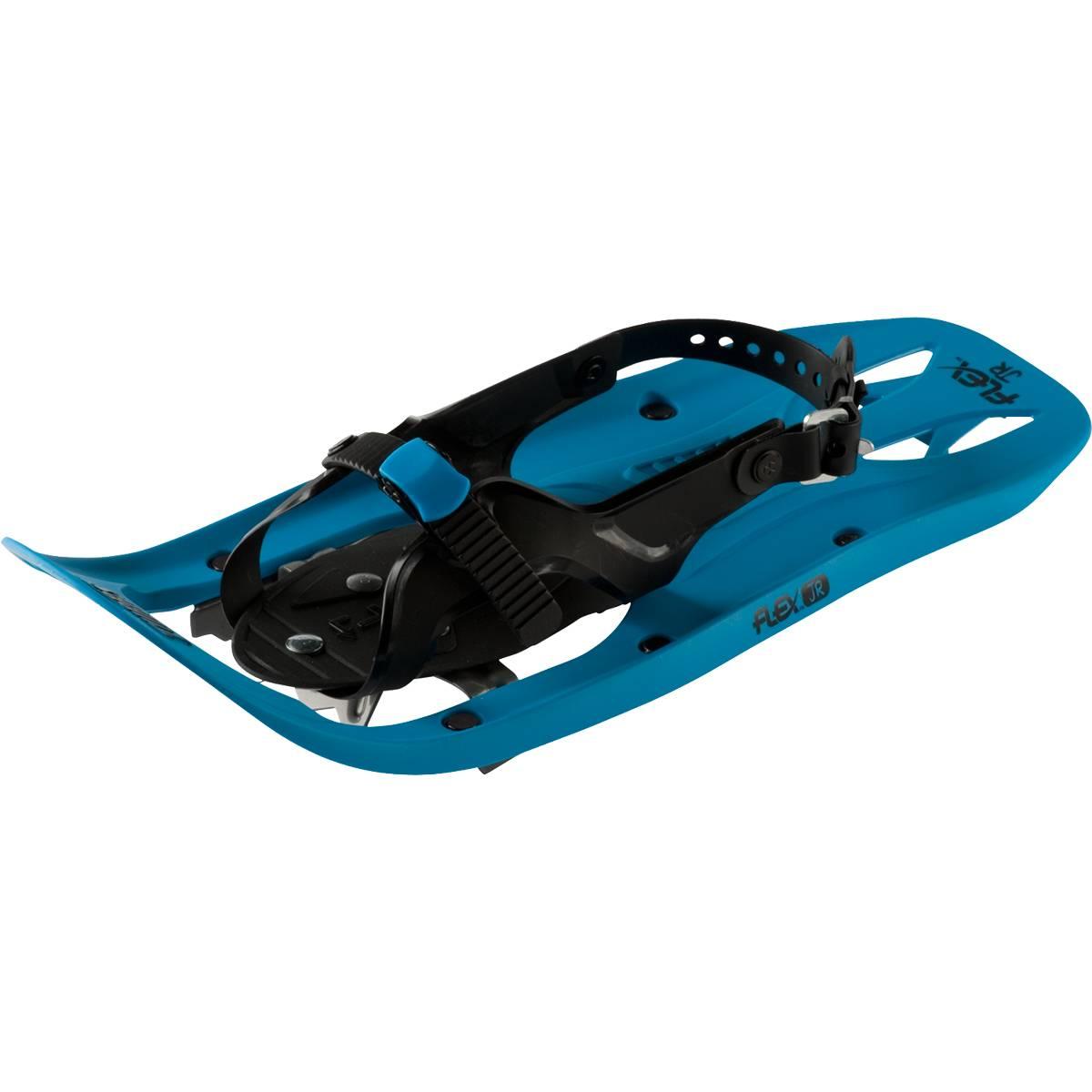 TUBBS Flex JR - Junior - Schneeschuhe für Kinder blau