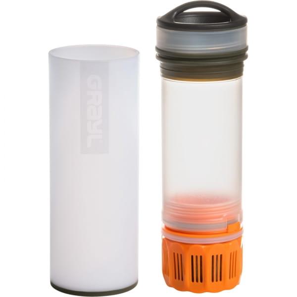 GRAYL Ultralight Compact Purifier - Wasserfilter alpine white - Bild 4