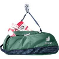 Vorschau: deuter Wash Bag Tour II - Wasch-Tasche seagreen-navy - Bild 2