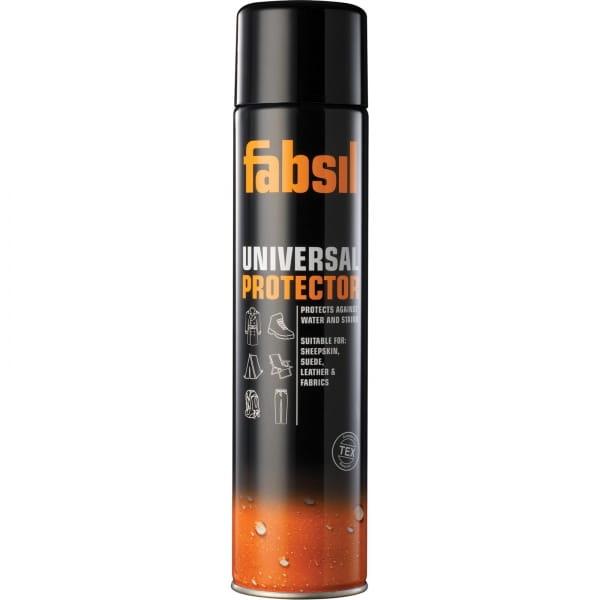 fabsil Universal Silicone Waterproofer +UV - 600 ml Spray - Bild 1
