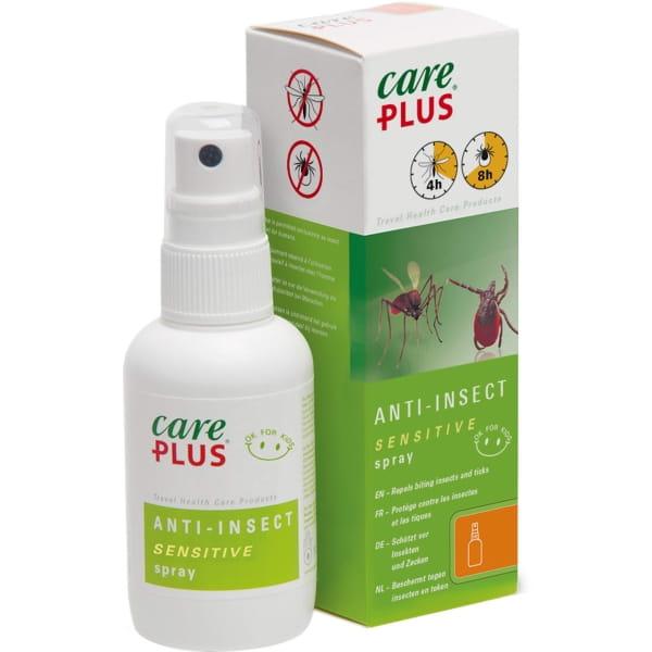 Care Plus Anti-Insect Sensitive Spray - 60 ml - Bild 1