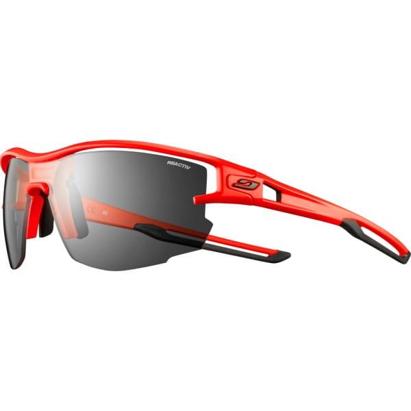 JULBO Aero Reactiv 0-3 - Sonnenbrille orange-schwarz - Bild 1