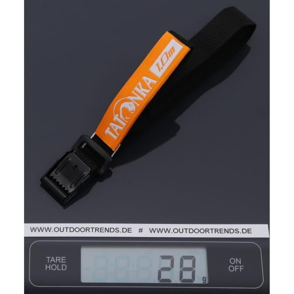 Tatonka Easy Strap 18 mm 100 cm - Befestigungsriemen - Bild 3