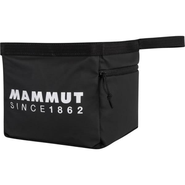 Mammut Boulder Cube Chalk Bag - Magnesiumbeutel black - Bild 1